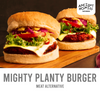 Ancient Homies Mighty Planty Burger (4 pcs)