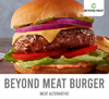 Beyond Meat Burger (4 pcs)