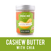 Cashew Butter with Chia | The Superfood Grocer Philippines