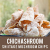 Chichashroom Shiitake Mushroom Chips | The Superfood Grocer Philippines
