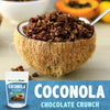 Coconola Philippines Vegan Granola Clusters Chocolate Crunch