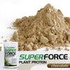 SUPERFORCE Plant Protein (Chocolate)