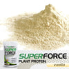 SUPERFORCE Plant Protein (Vanilla)