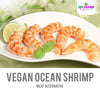 Vegan Ocean Shrimp