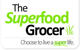 The Super Food Grocer
