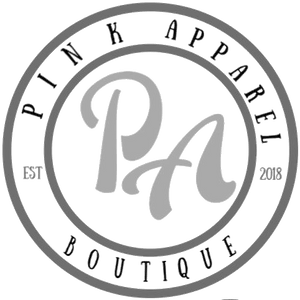 Pink Apparel Boutique