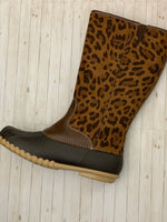 THE WALK IN STYLE DUCK BOOT