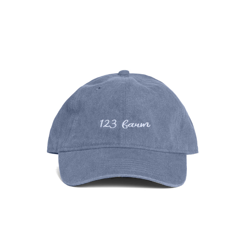123 Farm Dad Hat