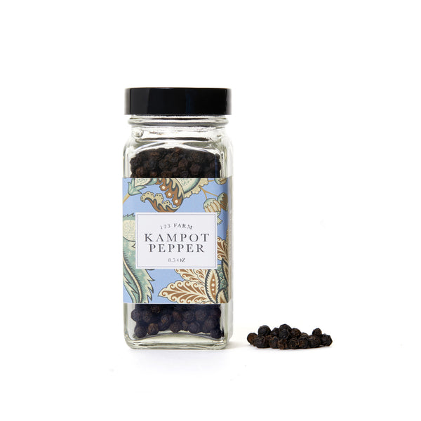 Spices - Kampot Black Pepper