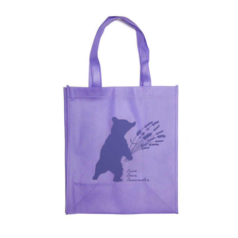 123 Farm Reusable Shoppers Tote