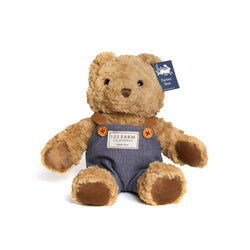 123 Farm Bear Plush