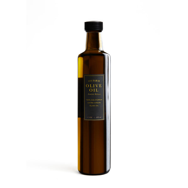 Estate Olive Oil