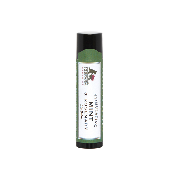 Lip Balm - Mint & Rosemary