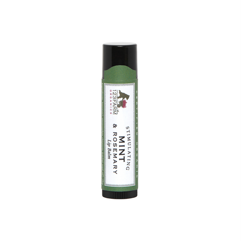 Lip Balm- Mint & Rosemary