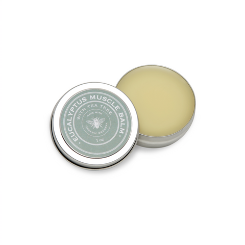 Body Balm- Eucalyptus Muscle