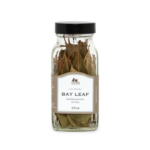 Herbs- Bay Leaf