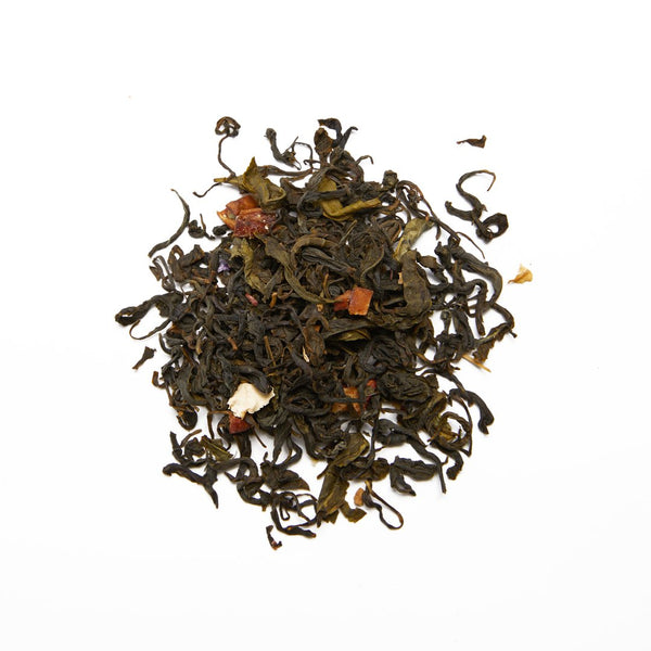 Bubble Gum | Wild Orchard Green Tea