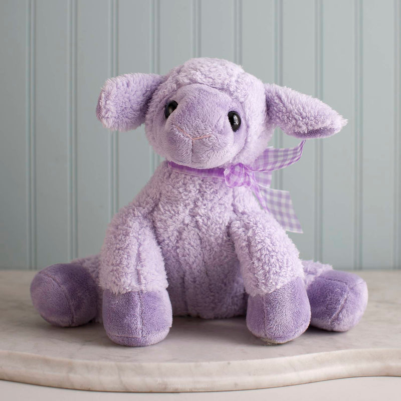 Heatable Lavender Lamb