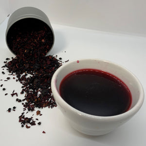 Berry Patch Loose Leaf Tea