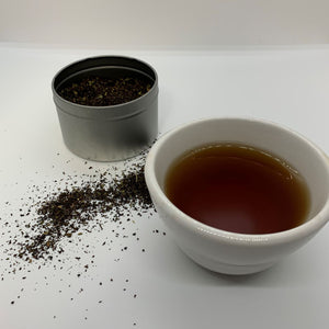 Black Mint Loose Leaf Tea