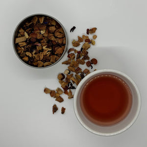 Blue Eyes Loose Leaf Tea