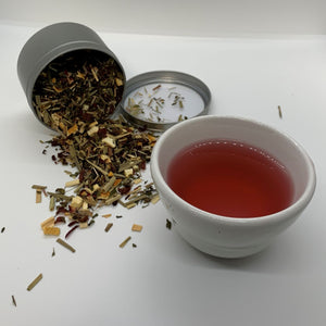 Hibiscus Punch Loose Leaf Tea