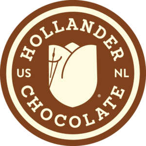 Hollander Chocolate CAFE COCOAS