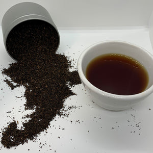 Mango Black Loose Leaf Tea