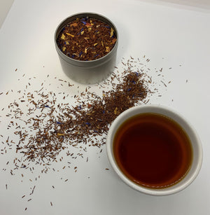 Paradise Rooibos Loose Leaf Tea