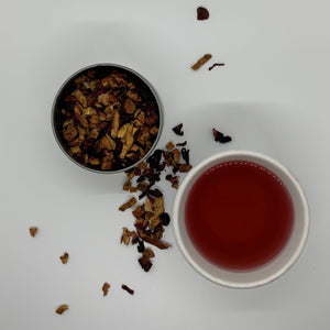 Sunnyslopes Loose Leaf Tea
