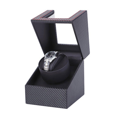 Remontoir montre automatique Carbone 1 Slots