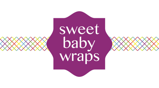 Sweet Baby Wraps - baby carriers