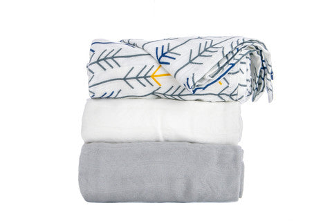 Tula Blanket Set - Aim