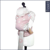 Fidella Outer Space Rose Fly Tai at Sweet Baby Wraps