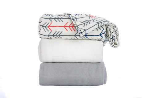 True Tula Blanket Set