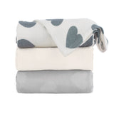 Tula Blanket Set - Love Pierre