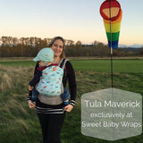 Tula Maverick - Sweet Baby Wraps Exclusive