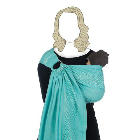 Babylonia BB Sling Turkish Delight Ring Sling
