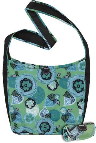 Sidekick Cross Body  ChicoBag - Aqua Dreams