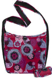 Sidekick Cross Body  ChicoBag - Boysenberry Bliss