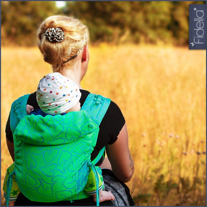 baby - Tutto sul baby wearing Fly_tai_love_green_1024x1024