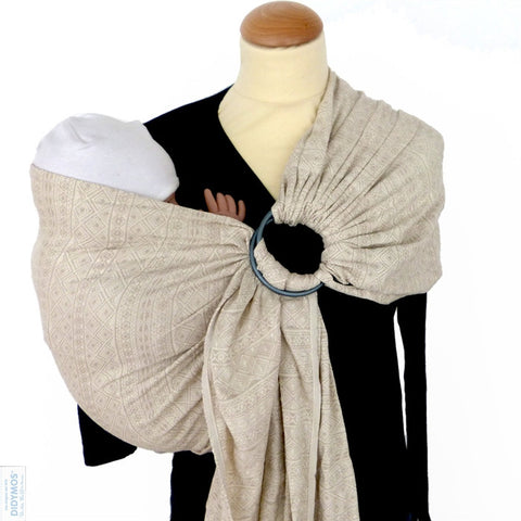 Didymos Prima Natural Ring Sling