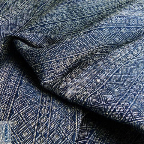 Didymos Prima North Shore hemp blend Ring Sling
