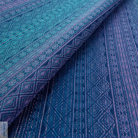 Didymos Sole Occidente Indio at Sweet Baby Wraps