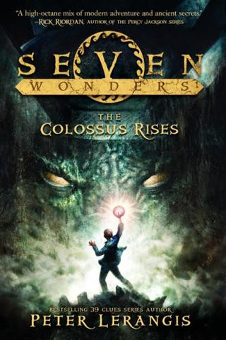 Seven Wonders #1 Colossus Rises