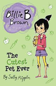 Billie B Brown: The Cutest Pet Ever