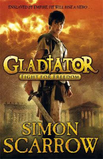Gladiator #1 Fight for Freedom