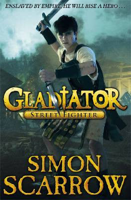 Gladiator #2 Street Fighter