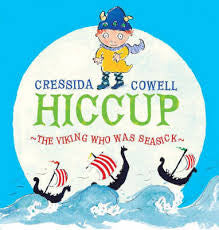 Hiccup, The Viking Who Was Seasick