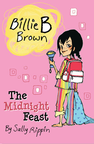 Billie B Brown: The Midnight Feast